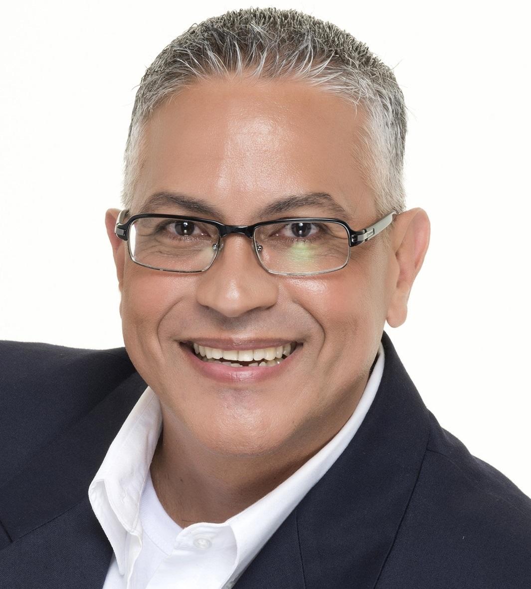 Warren Rodriguez
