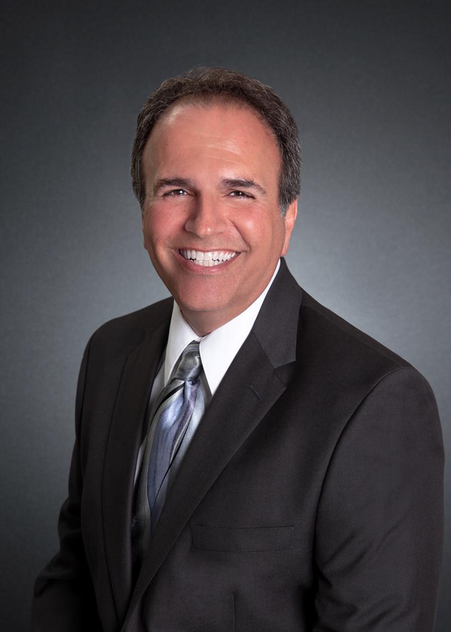 Steve Norrito
